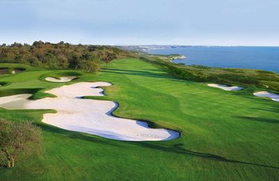 Black Sea Rama Golf